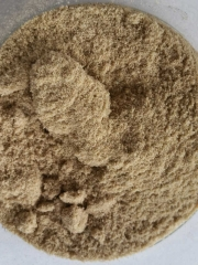 Orange Cognac dry sieve hash - JONZ Genetics